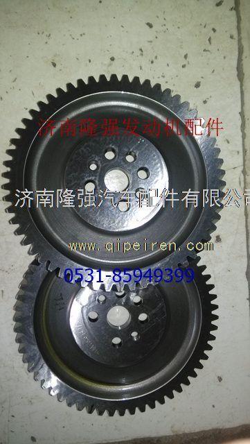 【供应潍柴wd12发动机配件618凸轮轴正时齿轮价格
