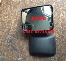 豪沃10款经济型后视镜小方镜WG1642770001/WG1642770001