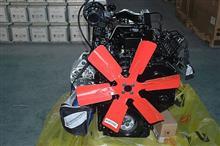 康明斯发动机 4BTA3.9-C130-Ⅱ
