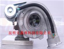 原装盖瑞特东风康明斯4BTAA C4929603 涡轮增压器/731415-5002S