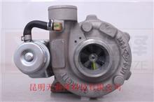 原装盖瑞特一汽锡柴CA4110/125ZL1 1118010A-1/4CK1涡轮增压器/711380-5016S
