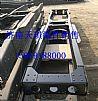 陕汽德龙M3000车架总成大梁钣金件厂家图片DZ9114517943