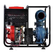 6寸柴油机抽水泵