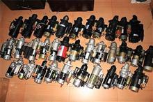 供应玉柴重工启动马达M3020-3708100-002/M3020-3708100-002(M105R3034SE)