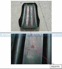 豪沃A7轮罩上盖-WG9925950137/WG9925950137