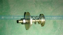 豪沃A7面罩右锁总成WG1664110028/WG1664110028