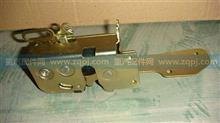 豪沃A7右车门锁体及内开启总成WG1664340009/WG1664340009