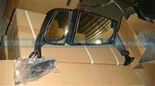 豪沃A7左后视镜总成含广角外后视镜电动WG1664771010/WG1664771010