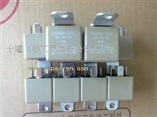 3735095-C0101东风天龙康机欧2欧3卡车专用玻璃升降继电器总成(五爪)3735095-C0101/3735095-C0101