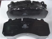 3502DR01-040东风天龙碟刹刹车片总成/3502DR01-040