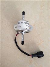 洋马4TNE98电子输油泵 12V 斗山叉车专用 QQ334685567/4TNE98输油泵