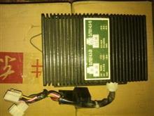 37BF4-38010-B东风天龙雷洛天然气发动机电源转换器总成37BF4-38010-B/37BF4-38010-B