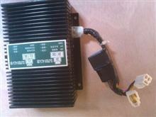 37BF4-38010/3738010-7D32东风新款天龙雷洛天然气发动机电压电源转换器总成37BF4-38010/3738010-7D32/37BF4-38010/3738010-7D32