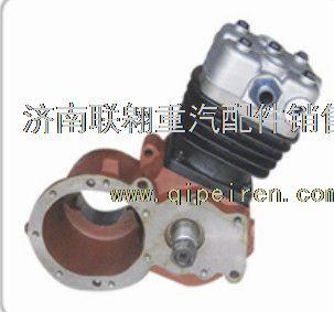 供应产品 发动机系统 发动机总成 潍柴发动机单缸空压机