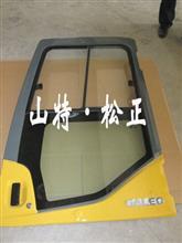 小松配件PC360-7驾驶室门总成 小松挖机驾驶室