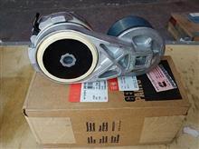 武汉批发抚挖履带吊配件  纯正进口康明斯QSL9皮带涨紧轮现货/3974102
