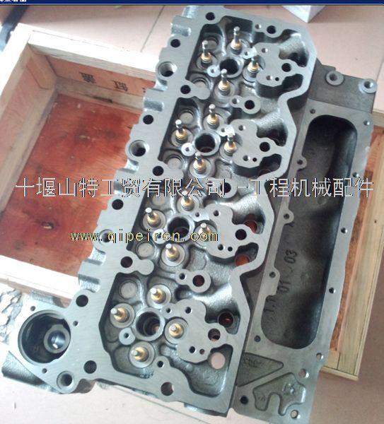 4941496康明斯4isde气缸盖/缸盖总成/49414964941496图片