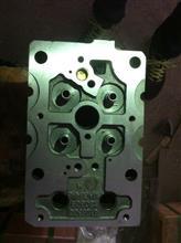 潍柴电喷四气门缸盖/61260040001