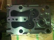 重汽 两气门 不电喷 0123型汽缸盖/VG10990040123