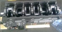 挖掘机配件 纯正康明斯6c8.3缸体总成 武汉宏宇昌明批发价/6C8.3