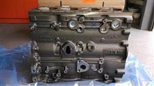 压路机配件 纯正康明斯QSB4.5缸体总成  武汉宏宇昌明批发价/5274410