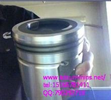 美国康明斯配件喷油器QSM11涨紧轮、扭振减震器6BTA3.9/3054218
