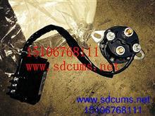重庆康明斯300kW备用发动机组(60Hz水冷型)NTA855-G2 齿轮室组厂家批发质量保证/3034245