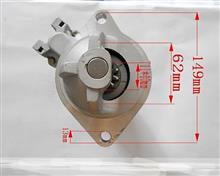供应6D95起动机/6D95
