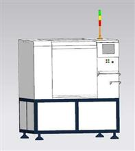 汉荣优品UP-2800系列电子元件自动折弯机