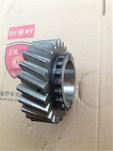 供应东风军车配件,东风240分动箱高档从动齿轮/1800C-212