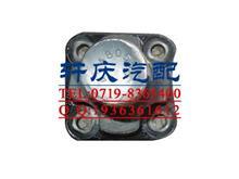 东风康明斯ISDe6.7发动机飞轮壳支臂(发动机后悬置支架)C4948055/C4948055