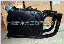 东风欧4汽车尿素罐总成25L带支架