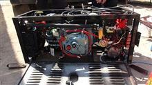 货车工具箱式独立空调