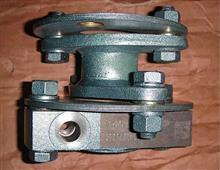 重汽豪沃豪运金王子EGR发动机联轴器总成/VG1092080401