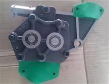 重汽豪沃豪运金王子发动机机油泵总成/VG1500070021A
