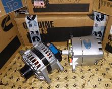 供应东风康明斯C4968274发电机 JFZ246充电机/4968274