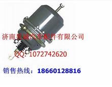 重汽豪沃HOWO后制动气室 短制动气罐总成/WG9000360601