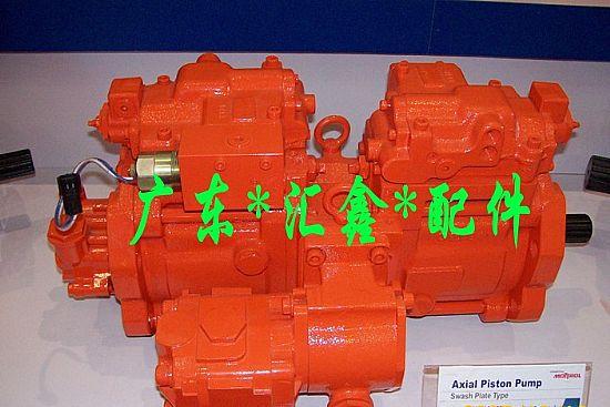 日立70挖掘机液压泵图片