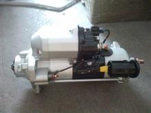 VG1246090007重汽豪沃D12起动机/VG1246090007