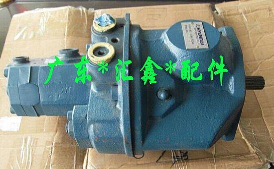 现代60-7挖掘机液压泵图片