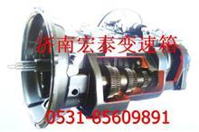 11509C 12JS160T法士特、富勒变速箱总成/11509C 12JS160T