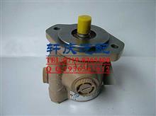玉柴6M发动机转向叶片泵总成/玉柴2920马力发动机转向助力叶片泵/M36D6-3407100