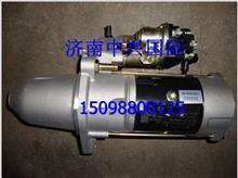 锡柴起动机总成3708010-29DJ/3708010-29DJ