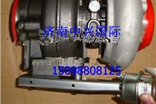 重汽天然气废弃涡轮增压器VG1034110096/VG1034110096