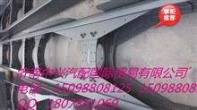 生产供应陕汽奥龙F2000F3000S2000车架大梁DZ9118517020总成配件/DZ9118517020