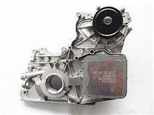 5302884福田康明斯机油冷却器总成/5302884
