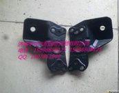 生产供应陕汽配件德龙发动机支架DZ93259599998 9  德龙碟刹刹车盘DZ9100410115(1)德龙保险杠前托总成DZ95259931160/DZ93259599998 9