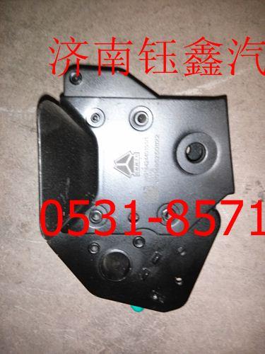 【重汽豪沃a7驾驶室液压锁(原厂)wg91642440191/1图片