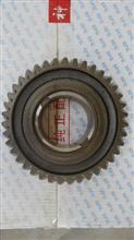 【1800EX1-314】东风配件、EQ2102N分动箱低档从动齿轮1800EX1-314