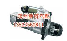配套玉柴4D130-20柴油机/三菱四缸4G64起动机、4G63自动挡起动机/ 三菱六缸6G72手动挡起动机